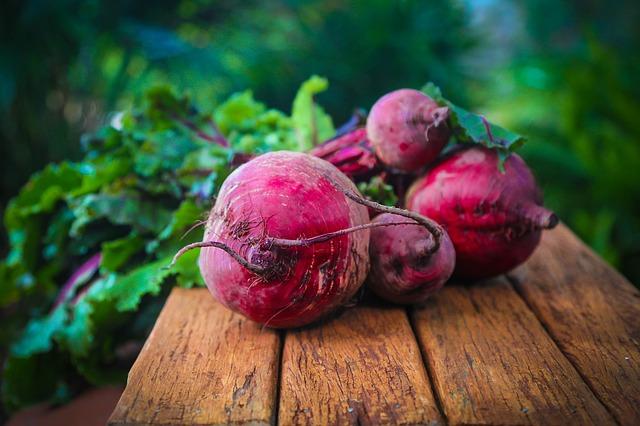 Les 6 meilleurs aliments antioxydants